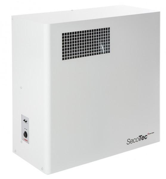 Wäschetrockner Lübra SecoTec 1400