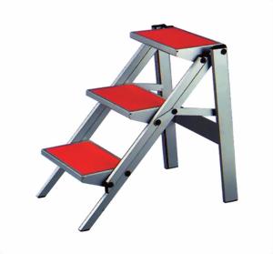 maxitreppe eloxiert leitern leitern ger ste werkstatt kaufen mit 100 wir. Black Bedroom Furniture Sets. Home Design Ideas