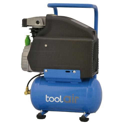 Kompressor toolair 491