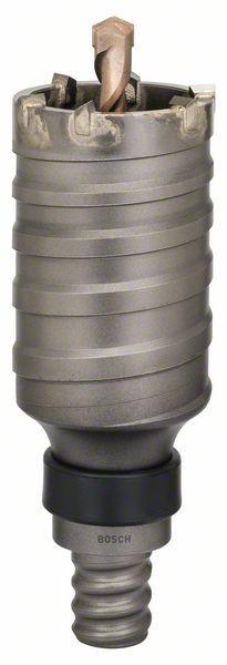 Hohlbohrkrone SDS-max-9, 55 x 80 x 109 mm
