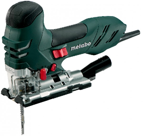750-Watt-Elektronik-Pendel-Stichsäge STE 140 Plus metabo
