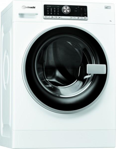 Bauknecht WAPC 86560 weiss Waschmaschine