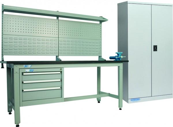 Komplett-Set Widmer Betriebseinrichtung Set