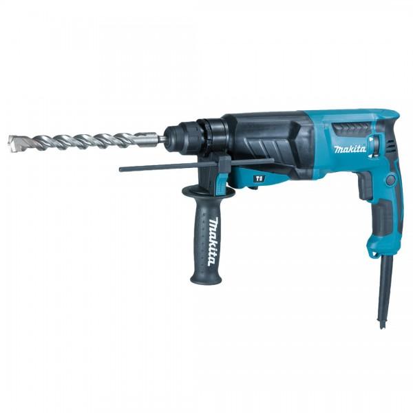 Makita HR2630J Bohrhammer für SDS-Plus