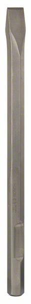 Flachmeißel 28-mm-Sechskantaufnahme, 520 x 36 mm