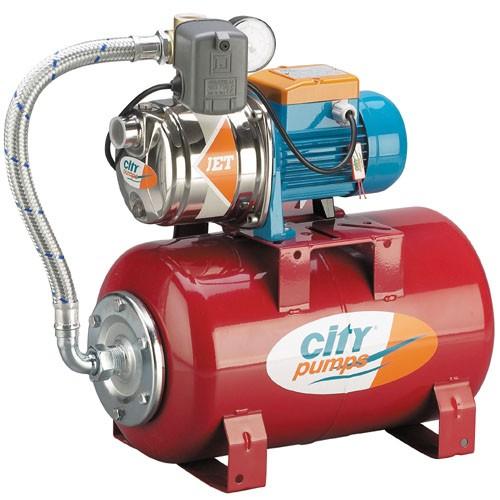 Hauswasserpumpe toolar 24CY-JET-15LM
