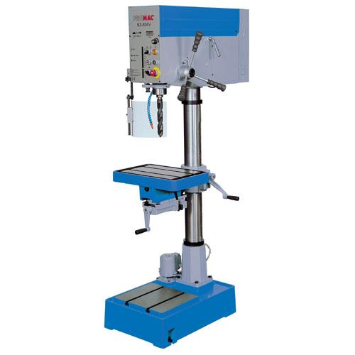 Standbohrmaschinen   Metallbearbeitung   MASCHINEN   WERKZEUGE   kaufen mit 100% WIR
