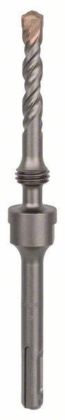 SDS-plus-Aufnahmeschaft für Hohlbohrkronen mit M 16, 175 mm