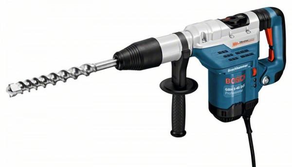 Bohrhammer GBH 5-40 DCE mit SDS-max