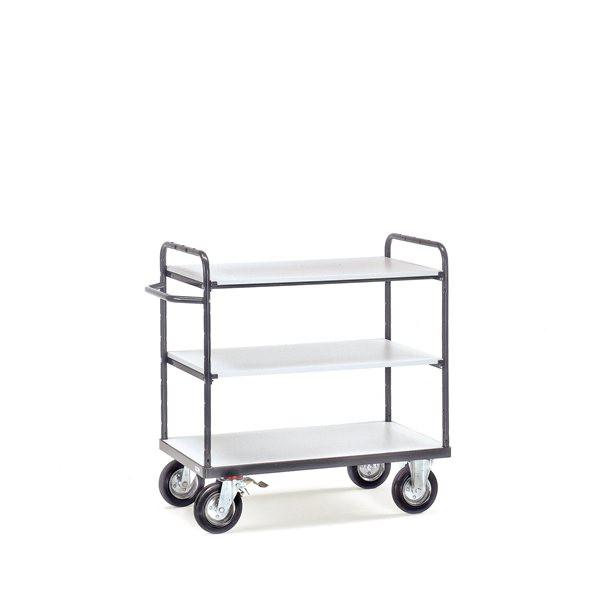 ESD-Etagenwagen Retrag 9100