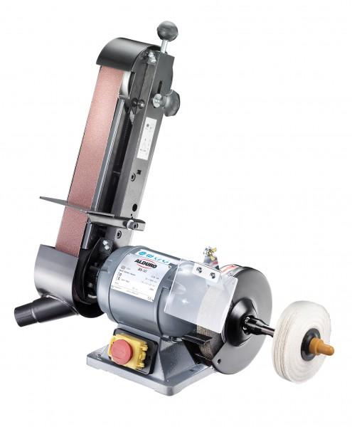 """Bandschleifmaschine 230V, BS-50+, """"ALDURO"""" Allchemet"""