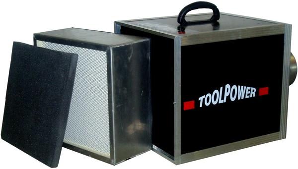 Luftreiniger ToolPower TP 1060
