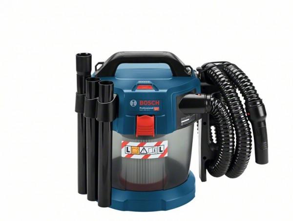 Akku-Nass-/Trockensauger GAS 18V-10 L Professional, Solo Version