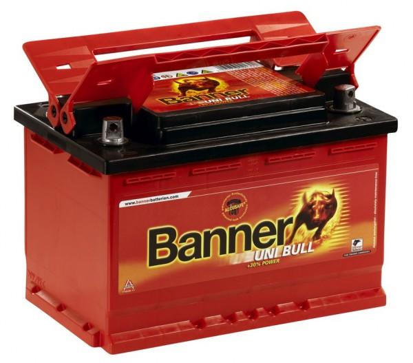 Batterie 12V Banner UNI BULL 50200