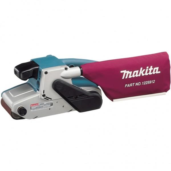 BANDSCHLEIFER Makita 9404J, 1010 W, 210-440m/min