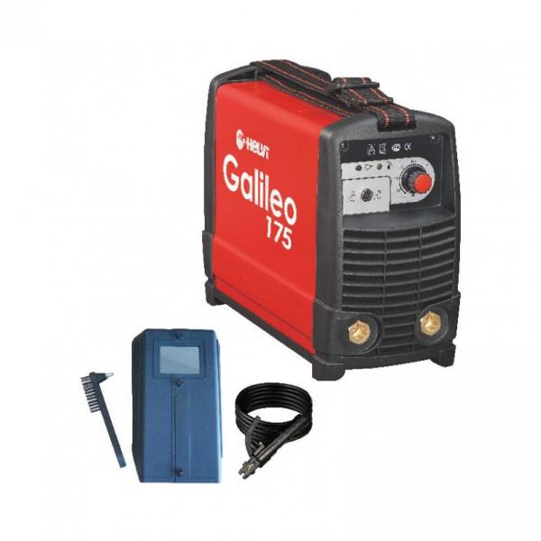 Schweissgerät Inverter Galileo 175
