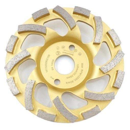 Diamant-Schleifteller Premium Qualität