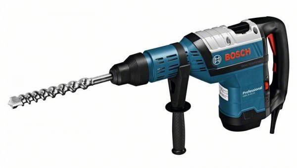 Bosch Bohrhammer mit SDS max GBH 8-45 D