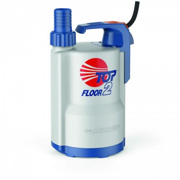 Klarwasser-Tauchpumpen PEDROLLO - FLOOR SPEED-MOP-30
