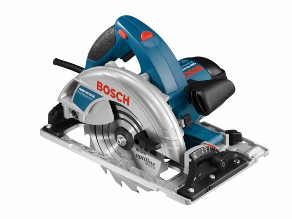 Bosch Handkreissäge GKS 65 GCE