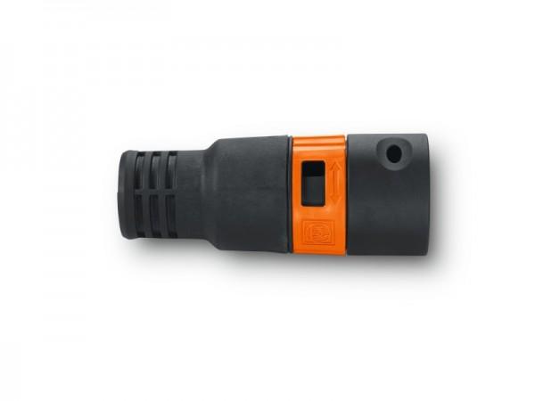 FEIN Werkzeugmuffe mit Saugkraftregulierung