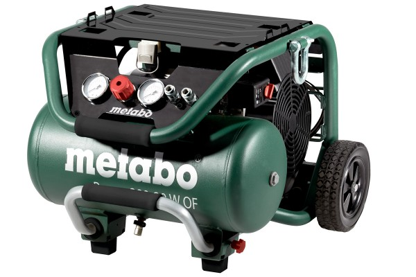 Kompressor Power 400-20 W OF metabo