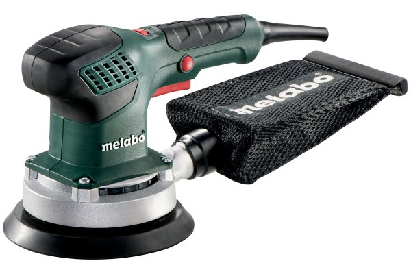 310-Watt-Exzenterschleifer SXE 3150 metabo