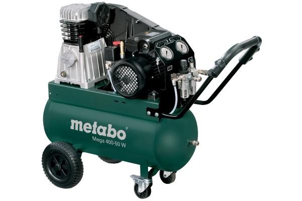Kompressor Mega 400-50 W metabo