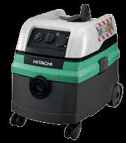 Nass- / Trocken-Rüttelsauger Hitachi RP 250YDM