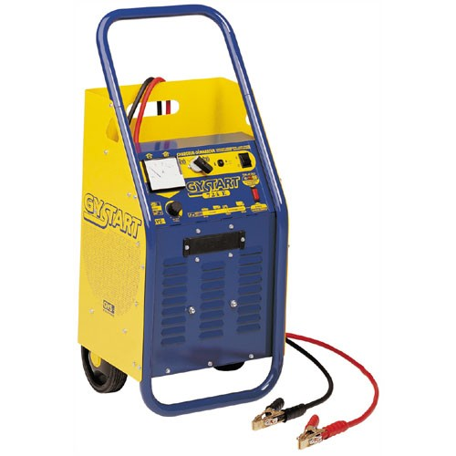 Batterie-Ladegerät und Startgerät GYS GYSTART-724E