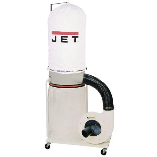 Absauganlage JET DC-1100A-T