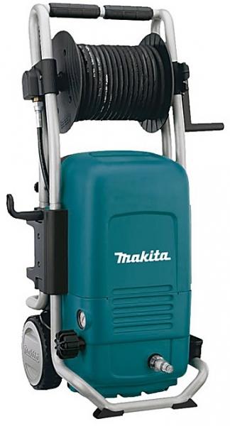 makita hw151 hochdruckreiniger 150 bar regulierbar hochdruckreiniger reinigung werkzeuge. Black Bedroom Furniture Sets. Home Design Ideas