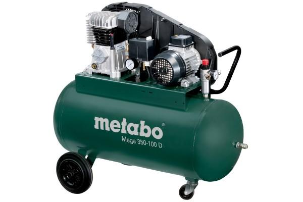 Kompressor Mega 350-100 D metabo
