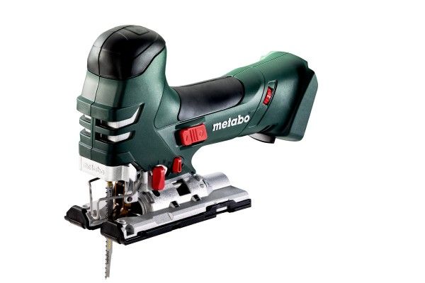 Akku-Sichsäge metabo Pick+Mix STA 18 LTX 140