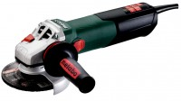 1550-Watt-Winkelschleifer WEVA 15-125 Quick metabo