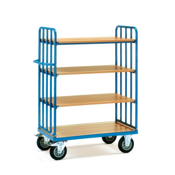 Etagenwagen mit Böden Retrag 8212