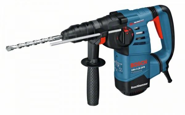 Bosch Bohrhammer mit SDS plus GBH 3-28 DFR