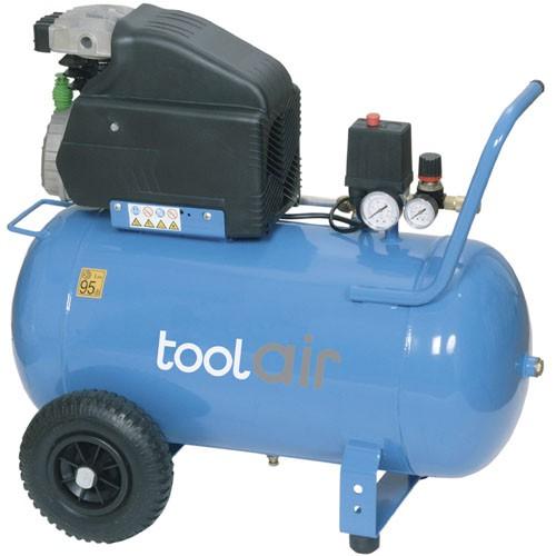 Kompressor toolair 496