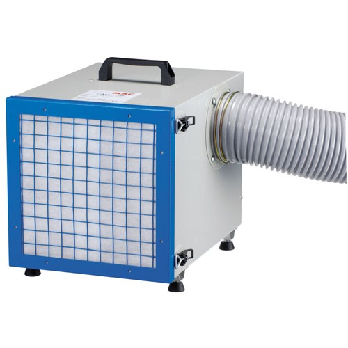 Luftreiniger JET PROMAC VAC-250