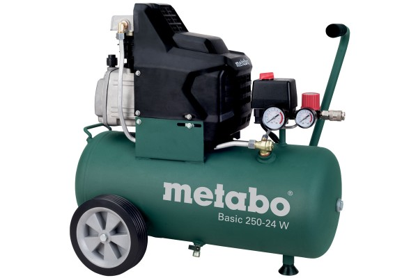 Kompressor Basic 250-24 W metabo