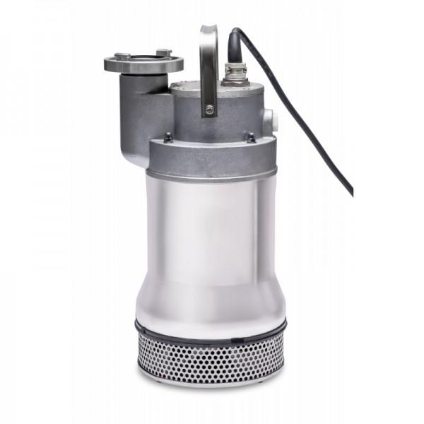 Baupumpen FORTEC - PBI-102C
