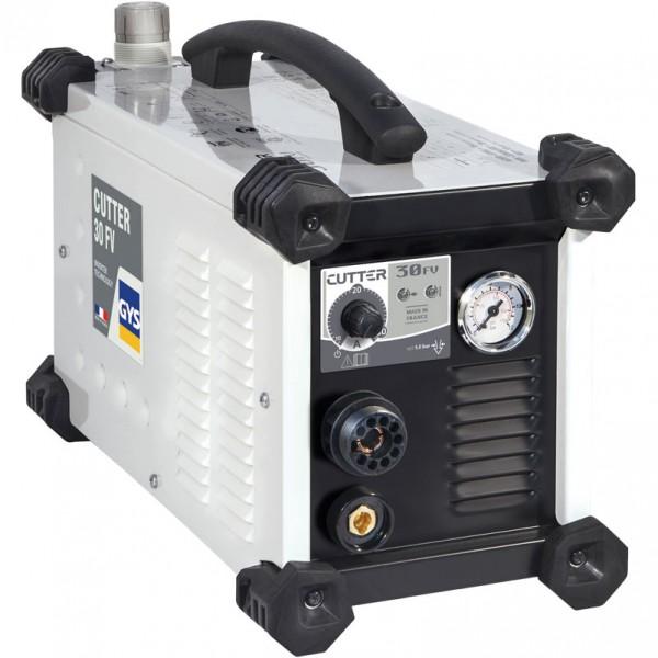Plasmaschneidegerät, 230V, CUTTER 30FV