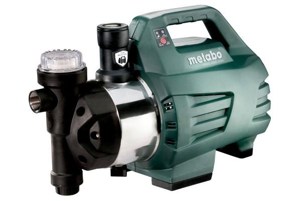 Hauswasserautomat HWAI 4500 Inox metabo