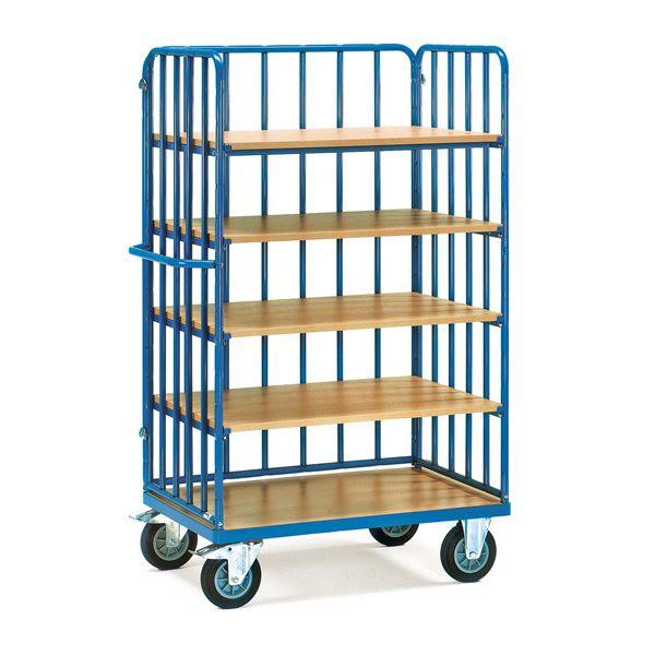 Etagenwagen mit Böden Retrag 8352-1