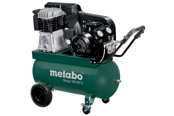 Kompressor Mega 700-90 D metabo