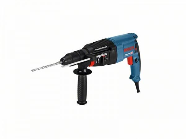 Bosch Bohrhammer mit SDS plus GBH 2-26 F