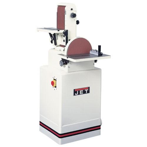 Teller- und Bandschleifmaschine JET 31A-M