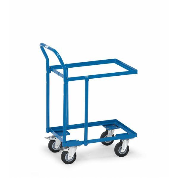 Etagen-Roller Retrag 135610