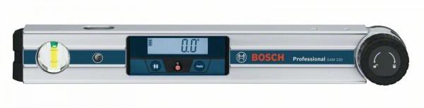 Bosch Winkelmesser GAM 220