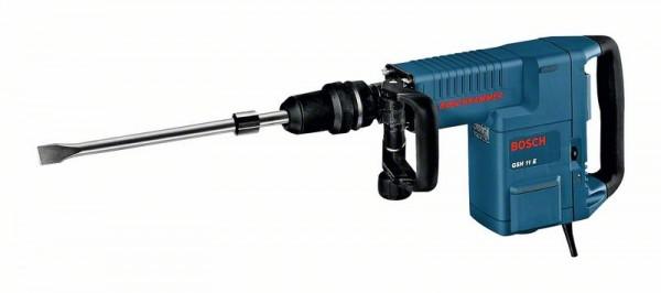 Bosch Schlaghammer mit SDS max GSH 11 E